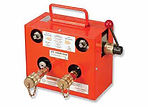 POWER TEAM bomba serie p manual