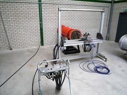 1 Limpiador de tubos 2LTC