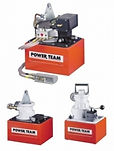 POWER TEAM bomba serie PA46/55