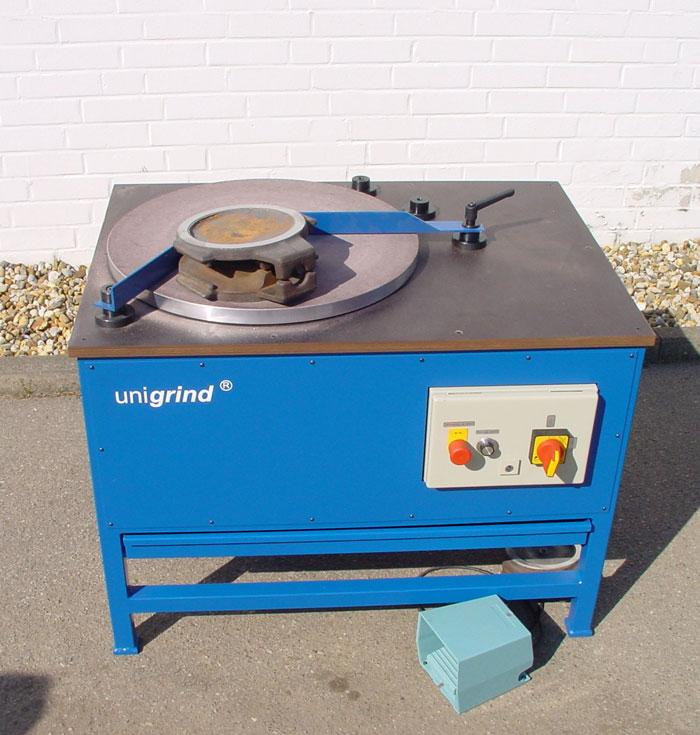 Mesa de lapeado Unigrind KSM 600