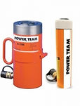 POWER TEAM cilindro RC doble efecto
