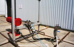 2 1 Limpiador de tubos 2LTC