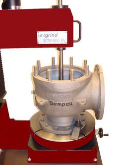 Lapeadora STM 500SV