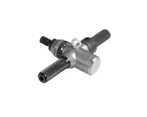 Teco Tube torque motor M19-1250