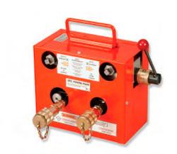 intensificador hidraulico serie 25