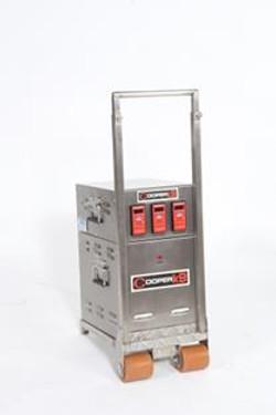 Unidad de PWHT COOPER K9.2