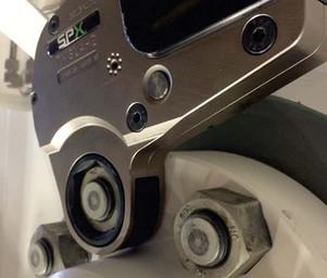 Bolting Systems: Llaves de aprete hidráulico TWSL Slimline