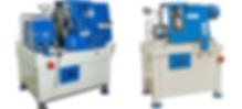 biseladoras mactech PBM 6 y PBM 24