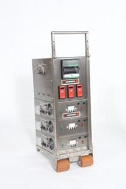 Unidad de PWHT COOPER K9-OPL