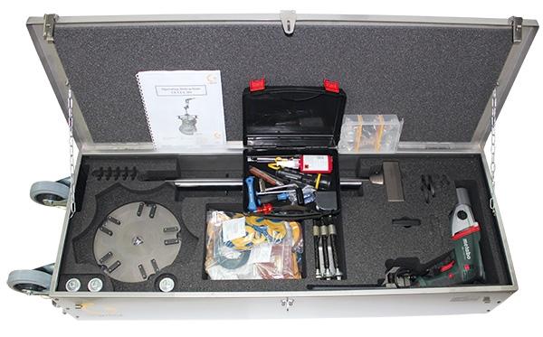 maleta  Unigrind Venta 300