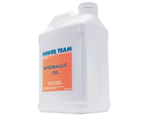 SPX Aceite hidráulico