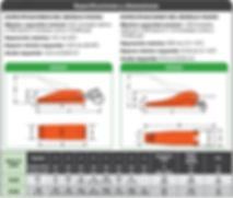 SPX Separador HS especificaciones
