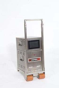 Unidad de PWHT COOPER K9-C8