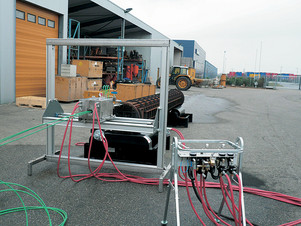 Peinemann Equipment 3 TLE