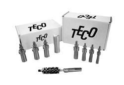 Tapones Teco Tube Plug