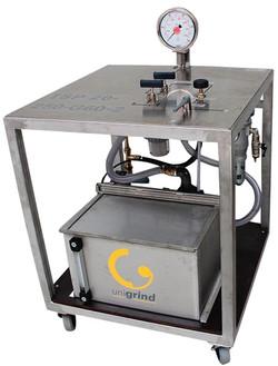 Unigrind TSP 20-250-G60