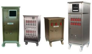 Equipos de tratamiento térmico a medida