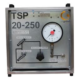 Unigrind TSP 20-250