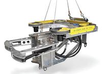 Desmantelamiento offshore: sierras de hilo diamantado DWS