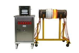 Advantage 3: Programador/controlador para tratamiento térmico de la soldadura