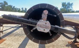 Medición láser de extremos de tubos por Mactech Europe