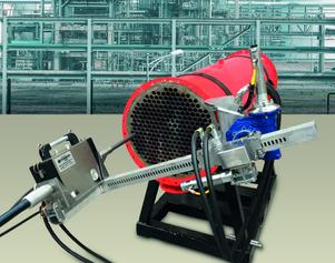 Nuevos productos de Peinemann Equipment: Orion Indexer y XXLTC