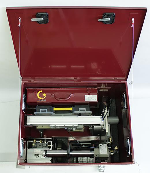 arcon  Lapeadora SVS-1