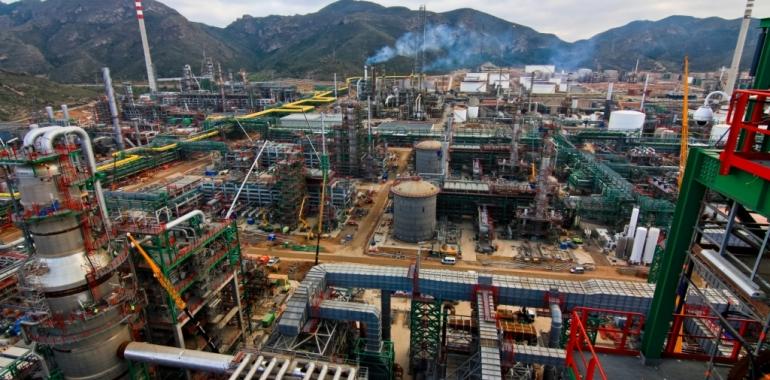 Repsol Cartagena C10 2009-2011