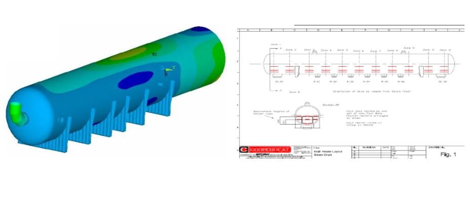 Miesa, servicios ingeniería térmica
