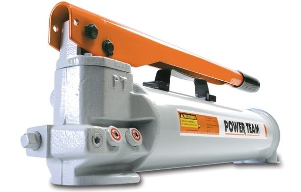 Bomba hidráulica manual P157/P159