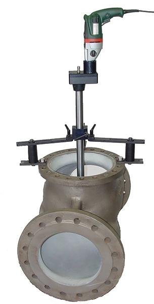 Lapeadora Unigrind Venta 300