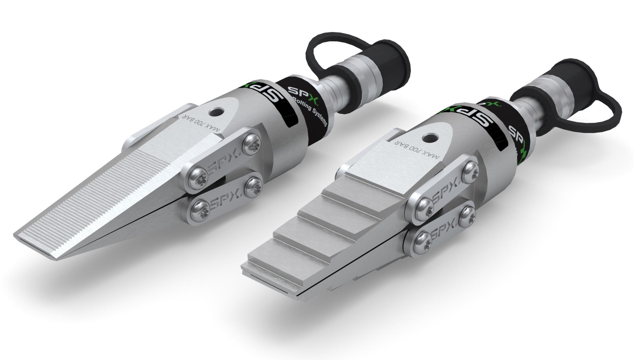 Separador hidraulico  FLS15 y FLS ST