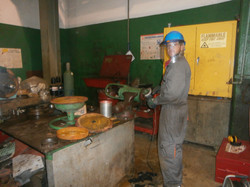 Reparación de válvulas in situ