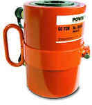 POWER TEAM cilindro RH doble accion
