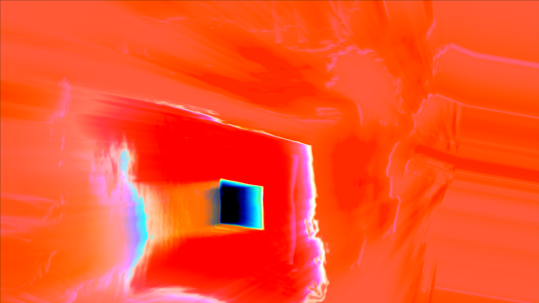 Portals Through Cyberspace