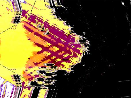 Manipulation of Planetary Perception Series - Untitled 13
