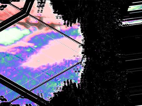 Manipulation of Planetary Perception Series - Untitled 6