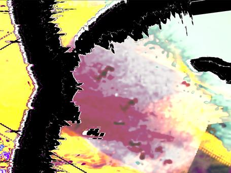 Manipulation of Planetary Perception Series - Untitled 9