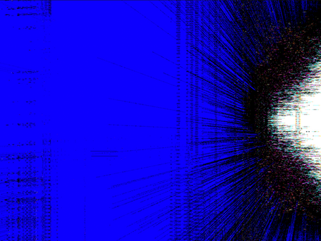 Structures of Cyberspace - Untitled 2