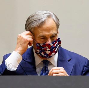 4th Court denies Abbott's mandamus petition regarding local mask requirements
