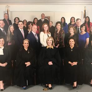 A Final 4th Court Farewell