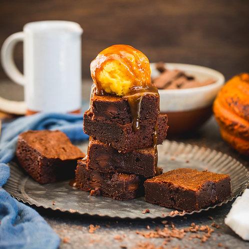 Brownie da Rê tradicional orgânico 250g