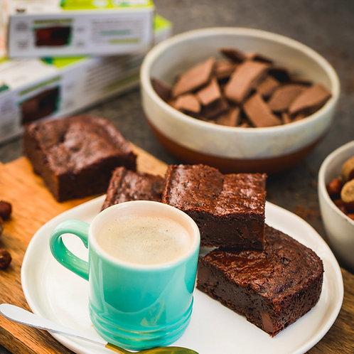 Brownie da Rê VEGANO orgânico 55g