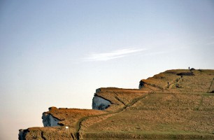 Balade nature sur les falaises du Talou