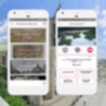 Street gaming l'application qui vous propose de découvrir votre ville en s'amusant