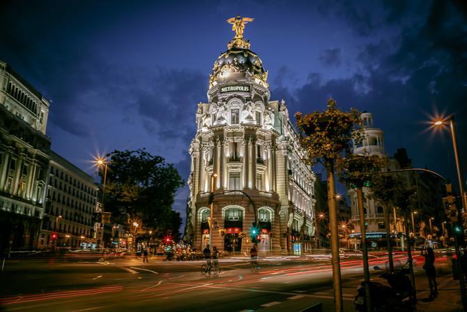 Madrid: voyage au coeur de la cité royale espagnole