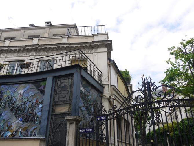 La Maison de l'avenue Frochot, ou quand le paranormal nous rattrape... PARTIE 2