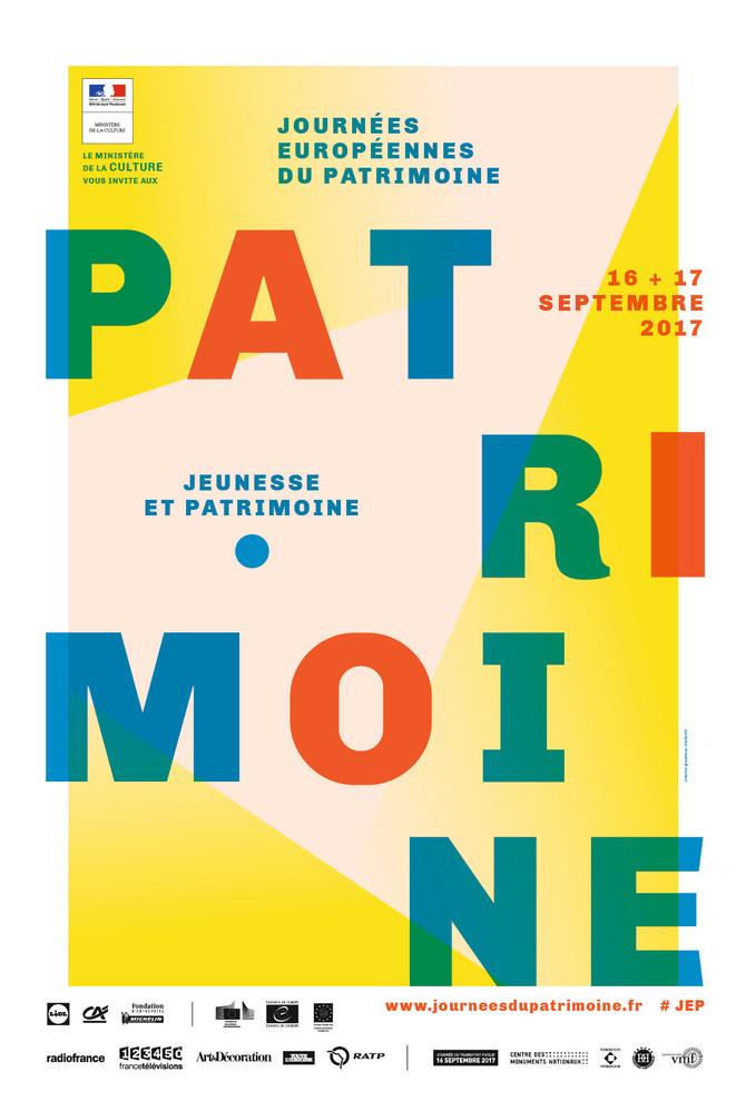 «Les Journées Européennes du Patrimoine» : L'éveil culturel nouvelle génération