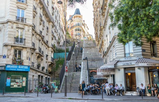 Butte de Montmartre