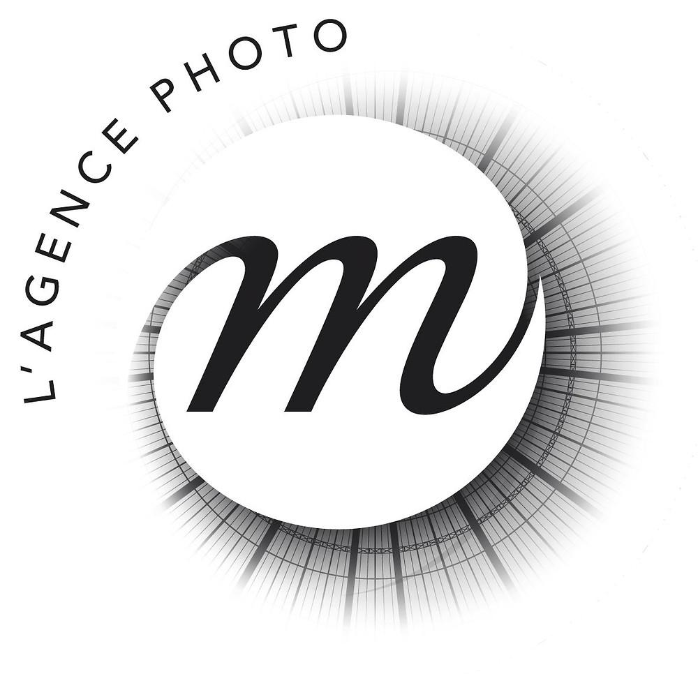 Logo de l'agence photographique de la RMN